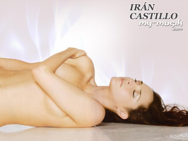 Iran del castillo bikini