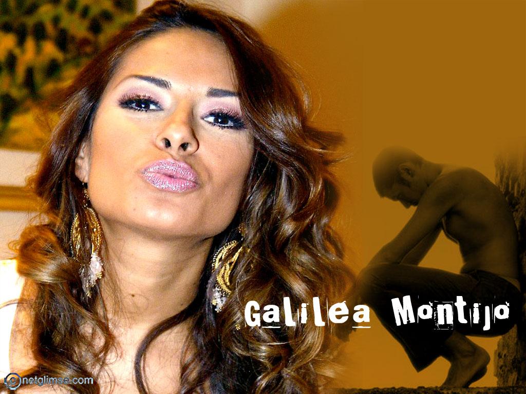 Galilea Montijo