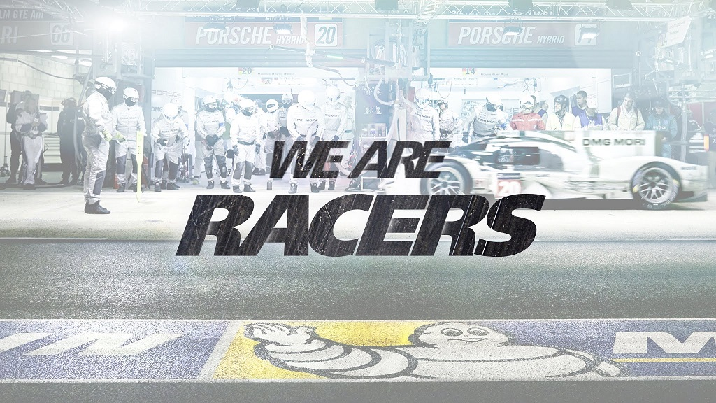 We Are Racers