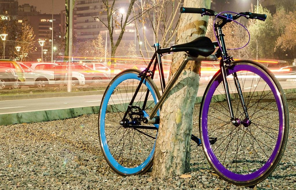 Yerka bicicleta