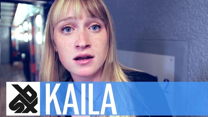 Kaila beatbox