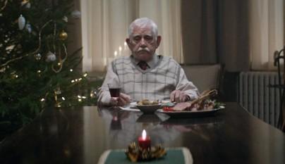 EDEKA Weihnachtsclip