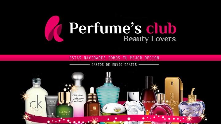 Perfumes-Club
