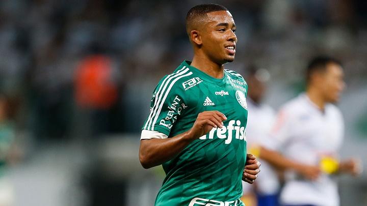 Gabriel-Jesus-Palmeiras